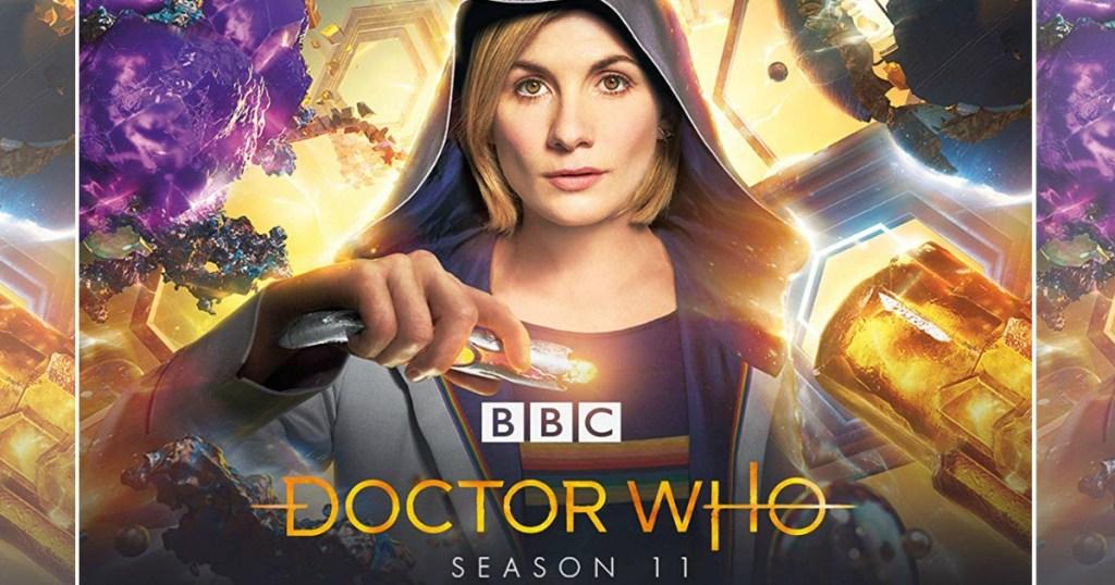 Amazon Instant Video: Doctor Who Season 11 Digital Download