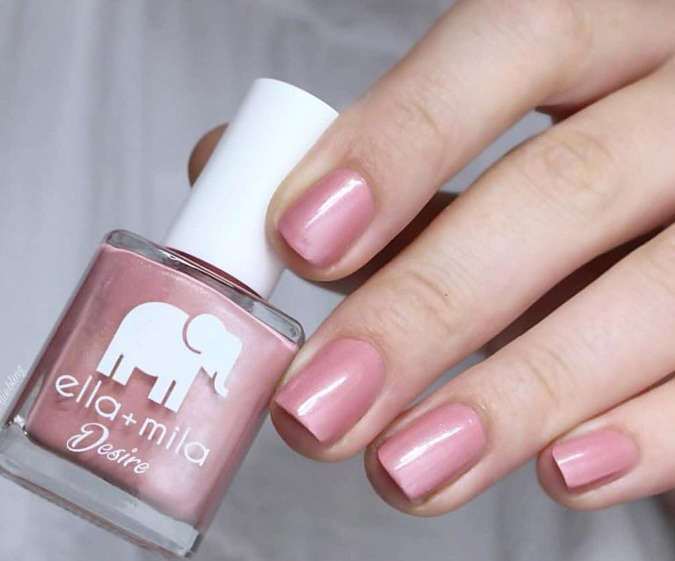 Use our Ella+Mila promo code to score Ella + Mila Luminous Nail Color 40% off