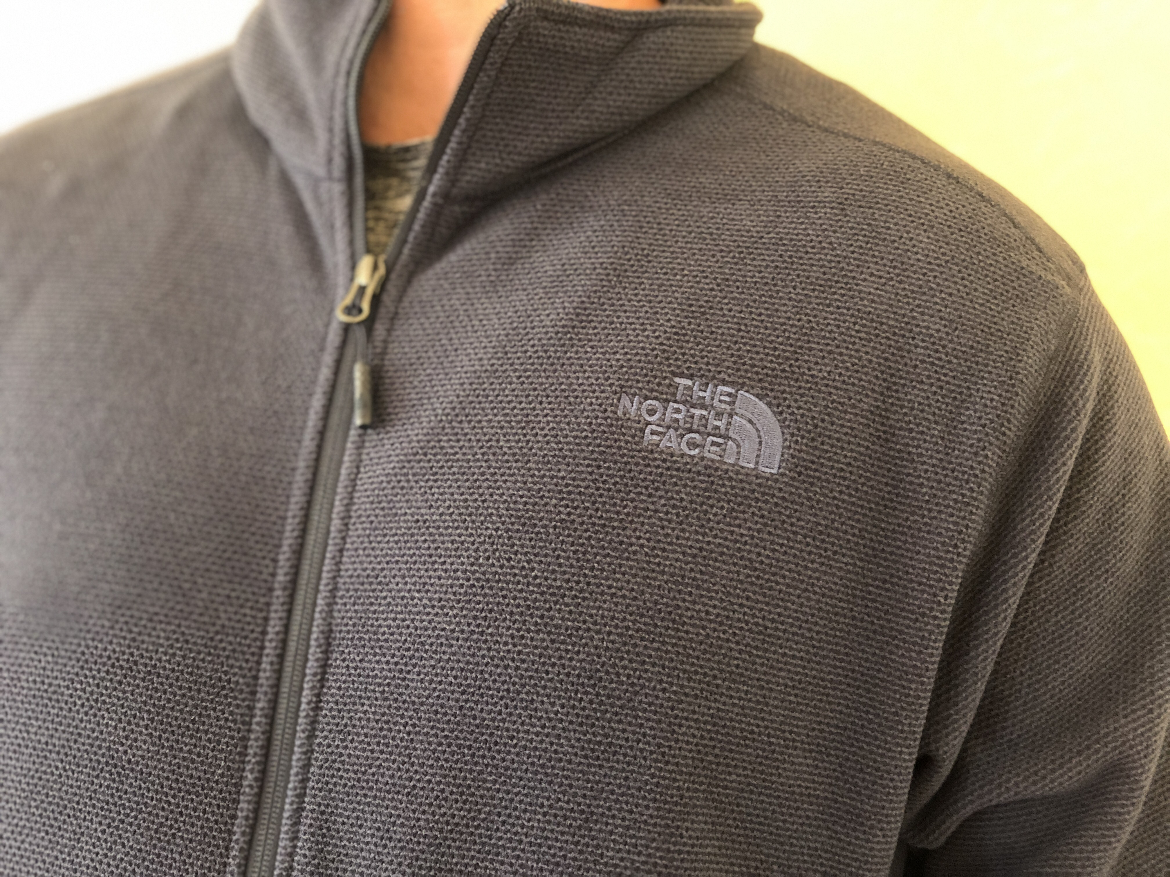 Enter to win a pair of Birkenstocks on Hip2Save (you could also win this men's Northface jacket)