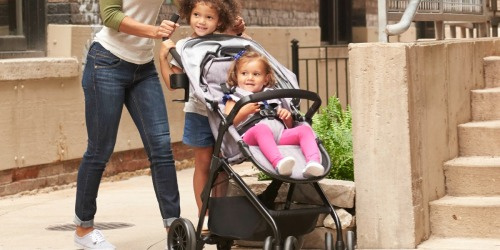 25% Off Evenflo Car Seats & Travel Systems at Target.com
