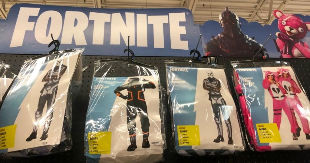 Spirit Halloween Fortnite Costumes.New Exclusive Fortnite Overwatch Costumes At Spirit