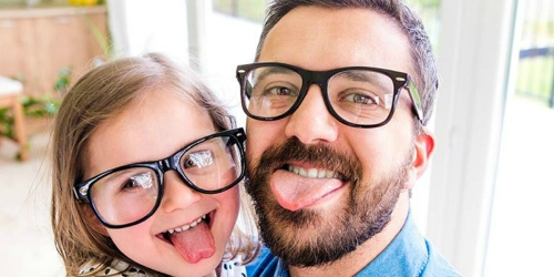 Buy One, Get One Free Glasses from GlassesUSA + Free Shipping (Includes Lenses & Frames)