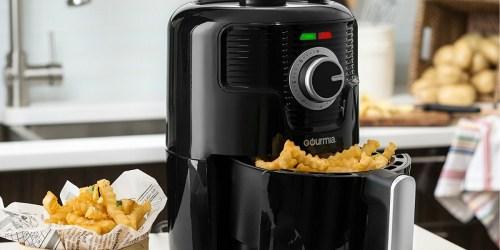 Best Buy: Gourmia 2.2-Quart Air Fryer Only $29.99 (Regularly $60)