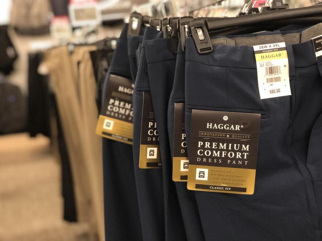 Haggar Premium Dress Pants at Kohl's