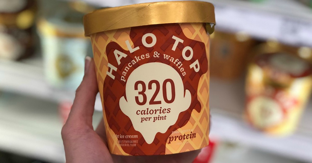 photo relating to Halo Top Printable Coupon known as No cost Halo Ultimate Ice Product Coupon (Print AND Redeem upon