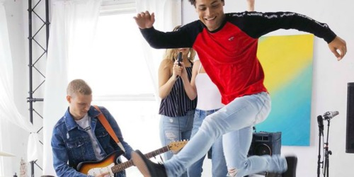 Hollister Jeans as Low as $15 Each Shipped (Regularly $50+)