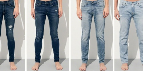 Hollister Co. Jeans ONLY $15 Shipped (Regularly $50+)