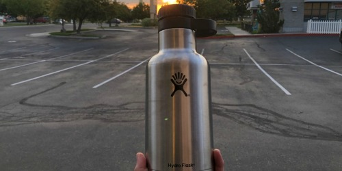 50% Off HydroFlask Tumblers, Bottles & More at Dick's Sporting Goods