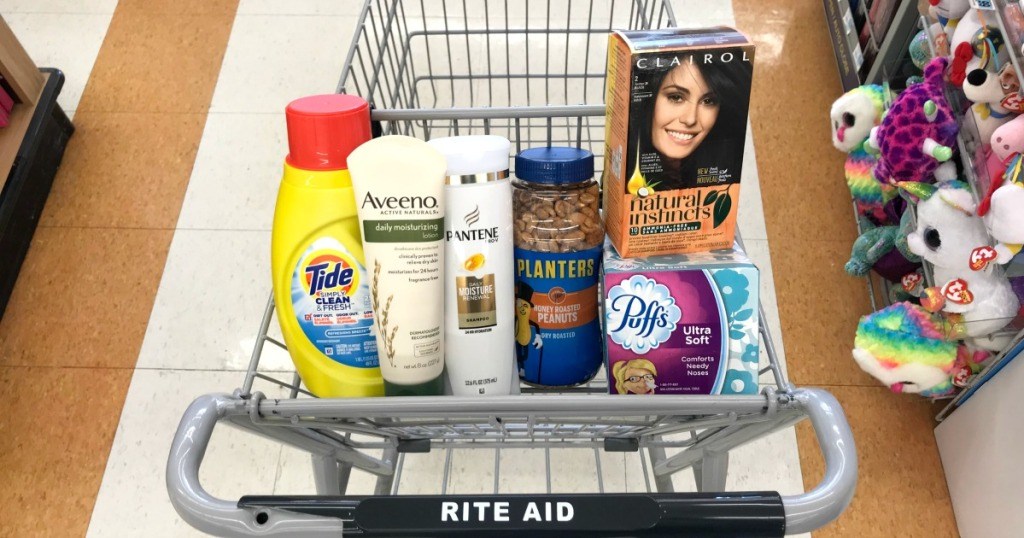 Rite Aid Best Weekly Deals