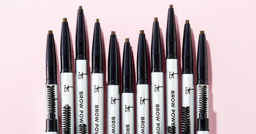 50 Off It Cosmetics Eyebrow Pencil Dermalogica More At Ulta
