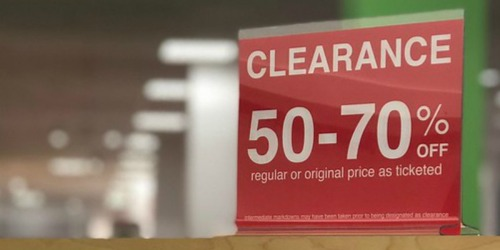 How to Stack JCPenney Coupons & Sales to Save Over 80%