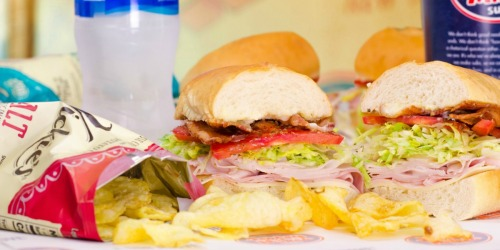 Buy One Regular Sub at Jersey Mike's, Get One Free