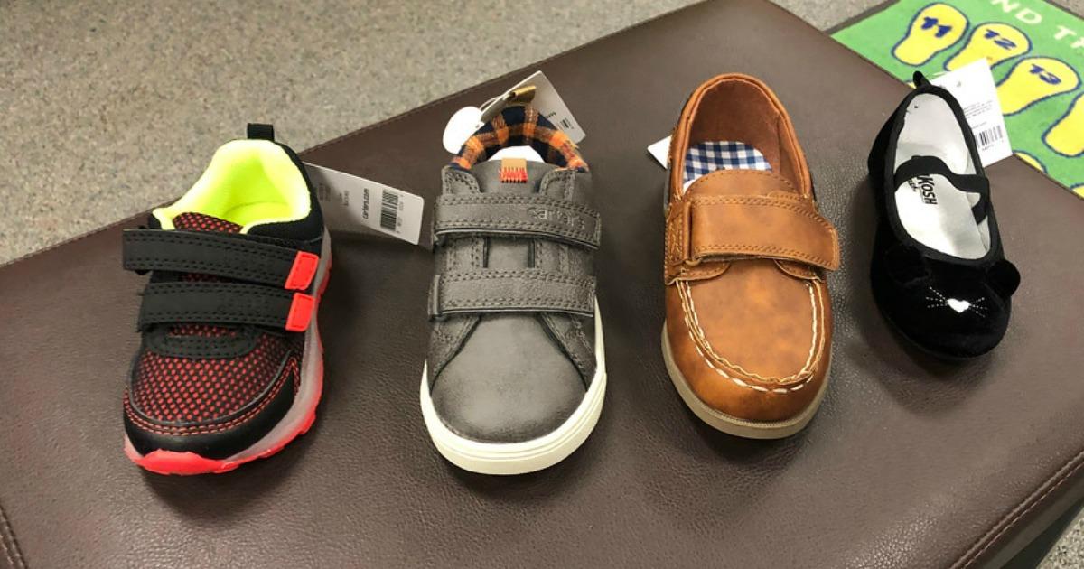 Over 85% Off Toddler \u0026 Kids Shoes +