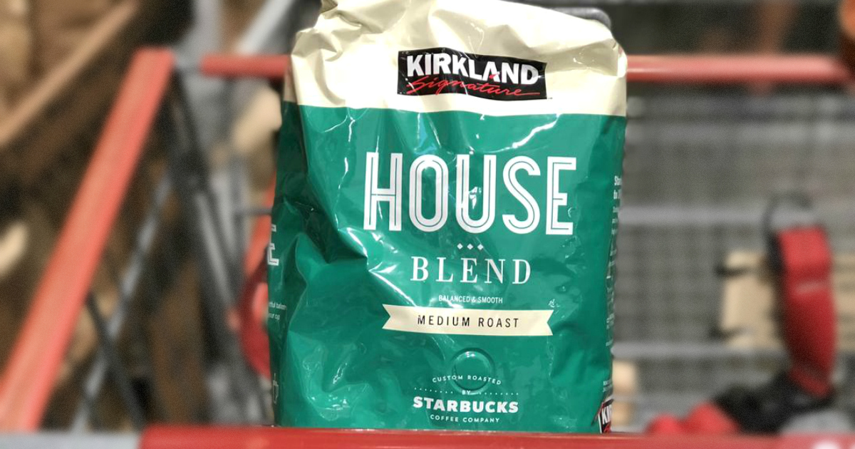 The BIG Brands Behind POPULAR Costco Kirkland Items