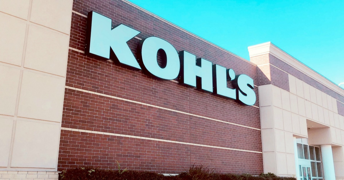 Kohl's & ALDI Partnership Proves that Dreams Really Do Come True