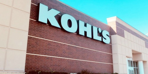 Our Team Has Spoken: We're Sharing 10 Products to Always Shop For at Kohl's