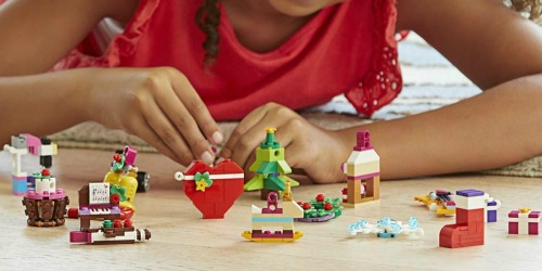 2018 LEGO Friends Advent Calendar Only $24.99