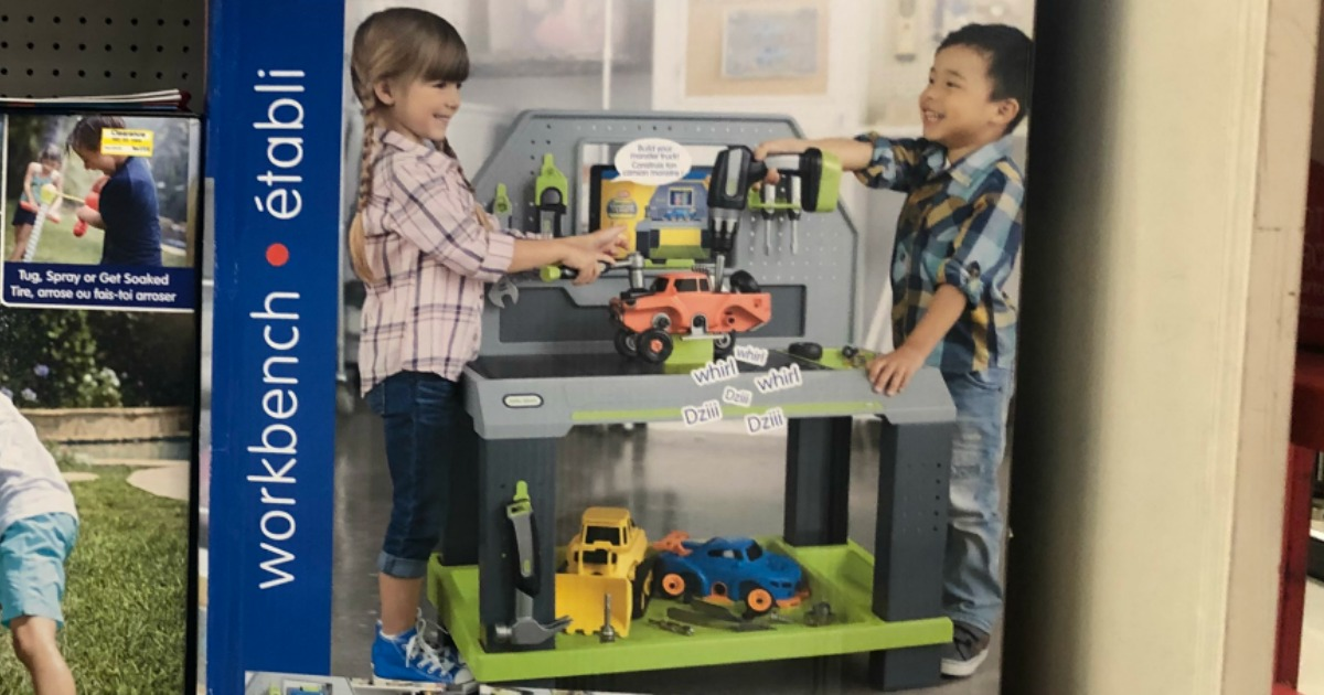Prime Little Tikes Construct N Learn Smart Workbench Possibly Beatyapartments Chair Design Images Beatyapartmentscom