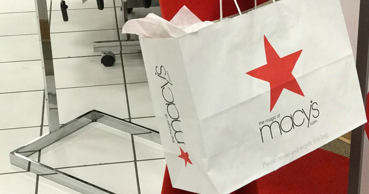 20 Macy's Black Friday 2018 Deals We're Excited About
