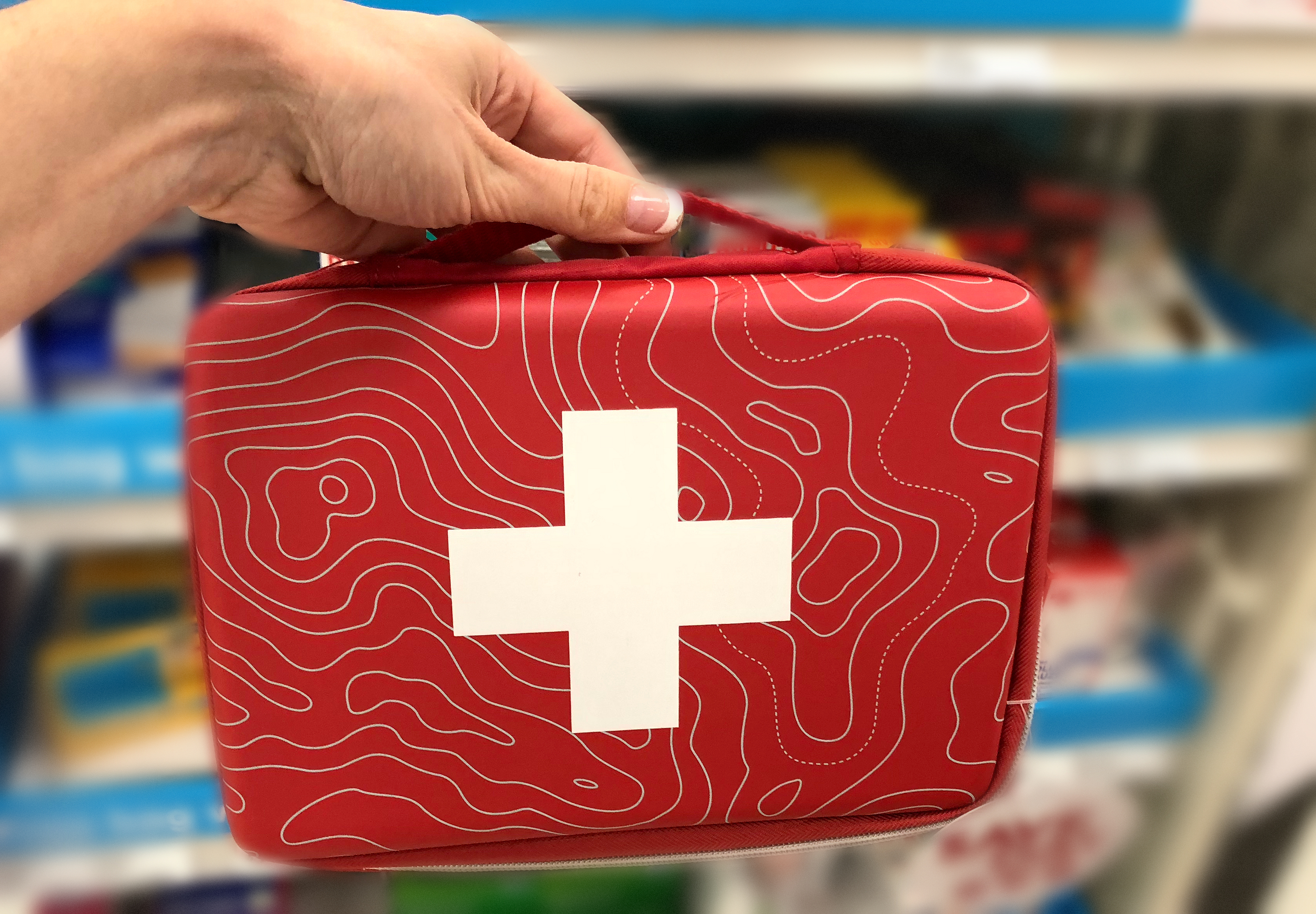 national preparedness month disaster tips – make an emergency kit for crisis situations