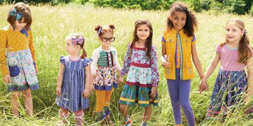 Up to 70% Off Matilda Jane Clothing at Zulily