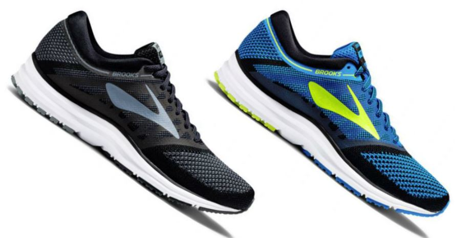c79693de4b6 Consider this deal on a highly rated shoe… Buy two Men s Brooks Revel ...