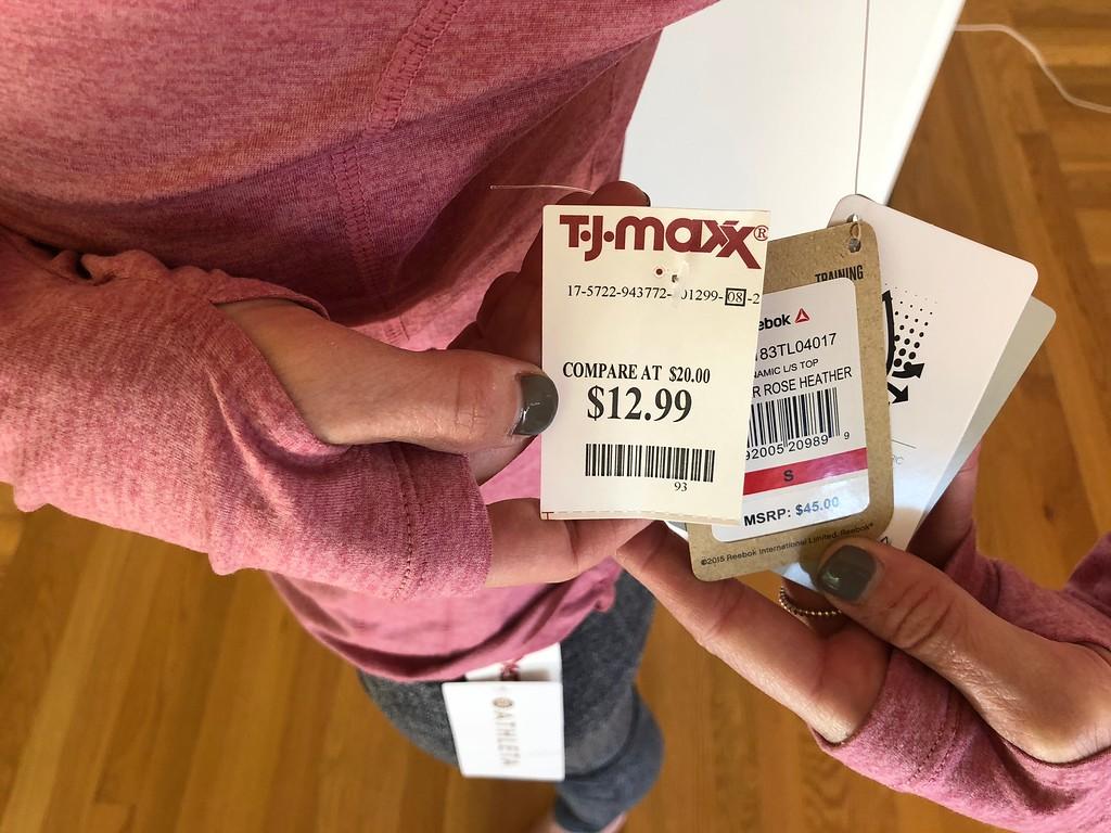 TJMaxx Deals