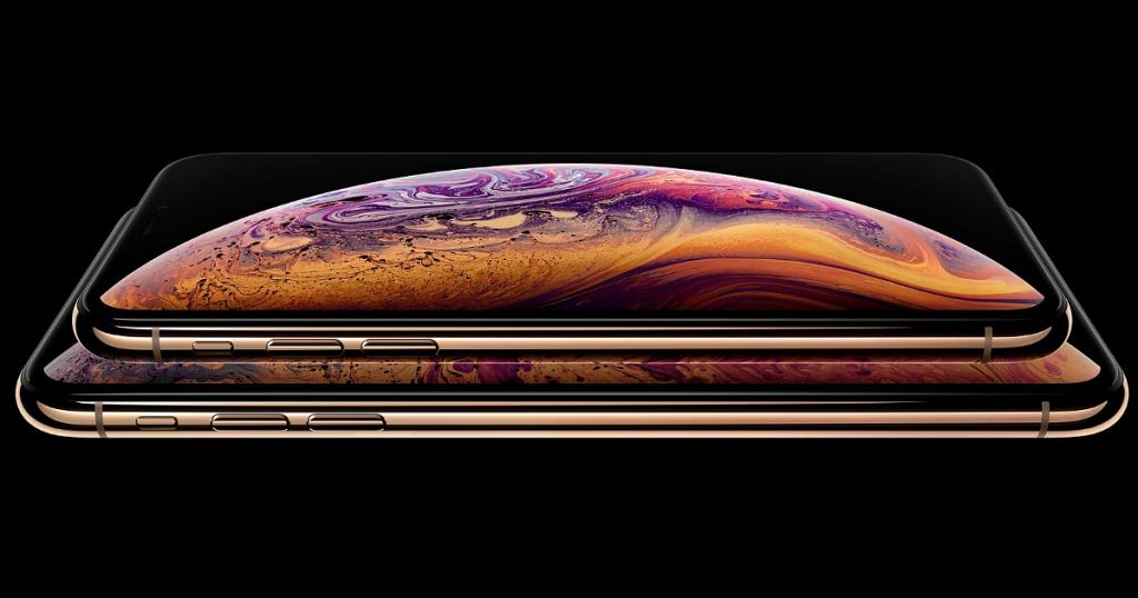 New iPhone XS is available for pre-order