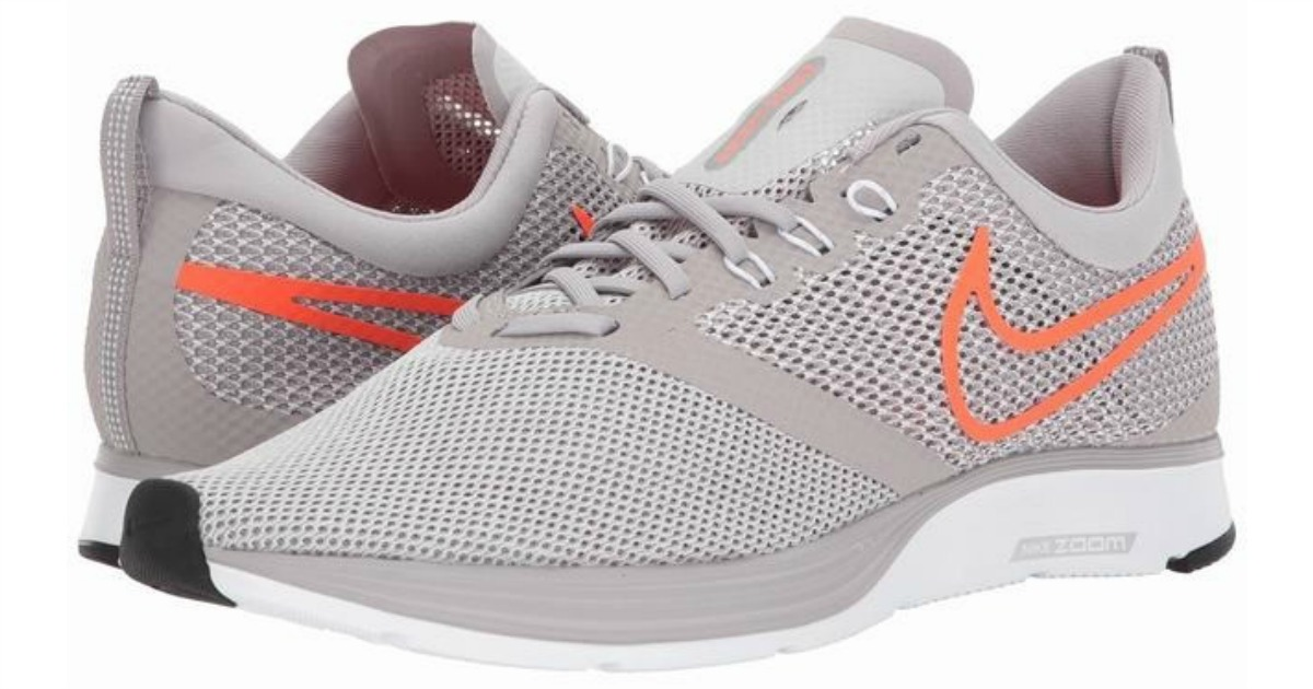 105a399f869 Hop on over to Macy s.com where they have Nike Men s Zoom Strike Running  Sneakers on clearance for  29.98 (regularly  79.99).