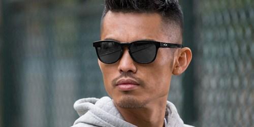 Oakley Stringer Sunglasses Only $43.78 at REI Garage (Regularly $140)