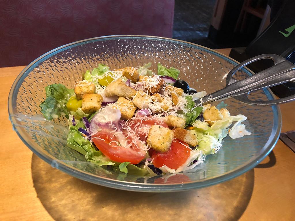 Olive garden unlimited pasta breadsticks and soup salad - Unlimited soup and salad olive garden ...