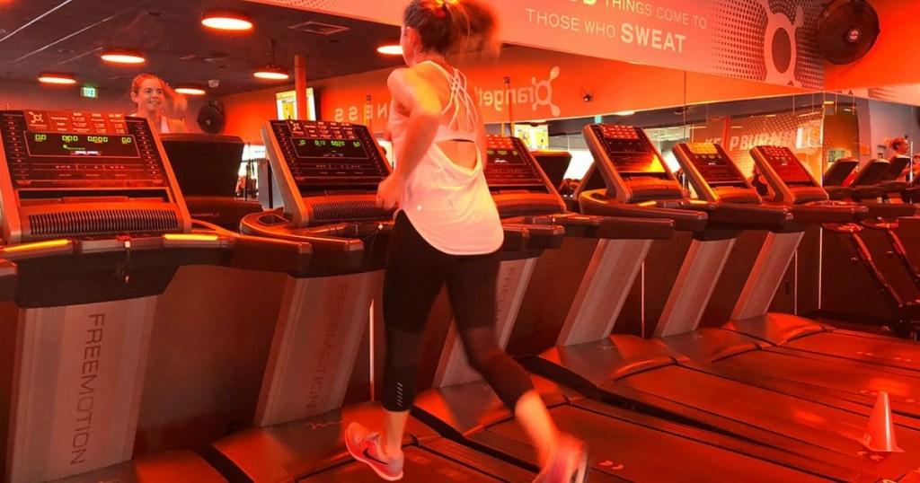 orangetheory fitness review