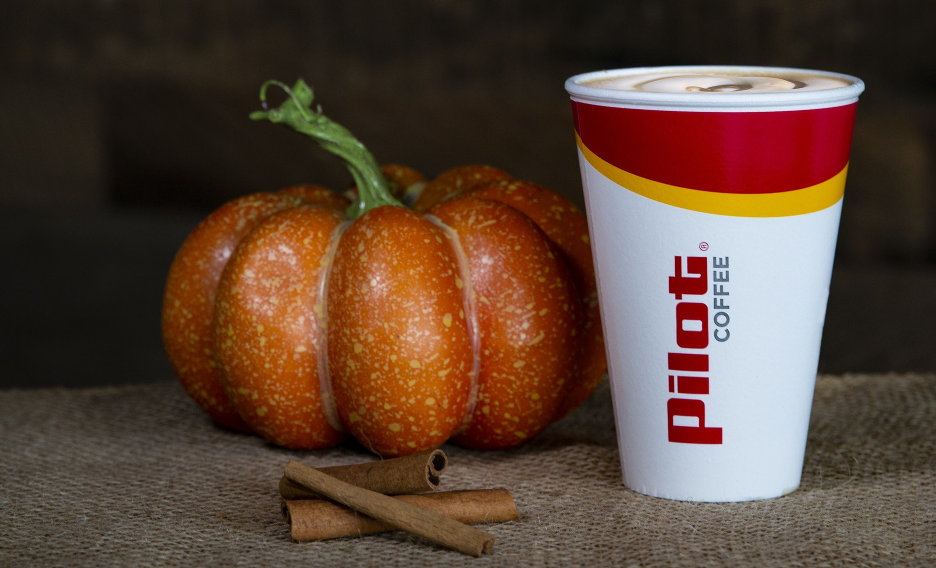 Score free coffee for national coffee day, september 2018 – Pilot Flying J coffee