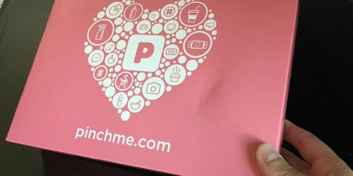 Free PinchMe Samples Live NOW