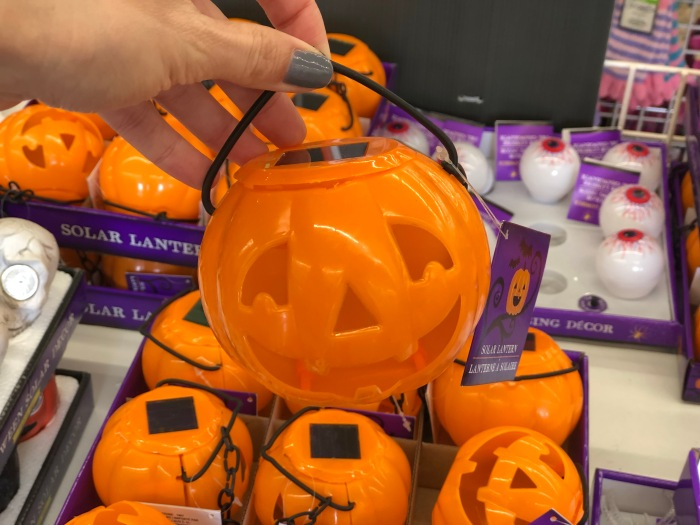 Check Out The Halloween Items We Spotted