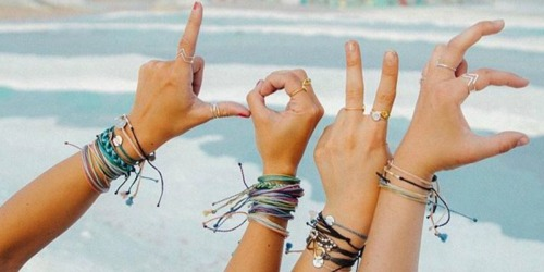 Free Shipping on All Pura Vida Orders | This Weekend Only