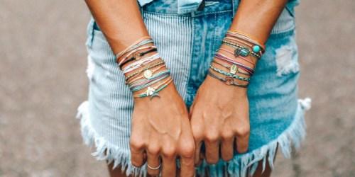 Pura Vida Bracelets, Earrings & More Just $5 (Regularly up to $20)