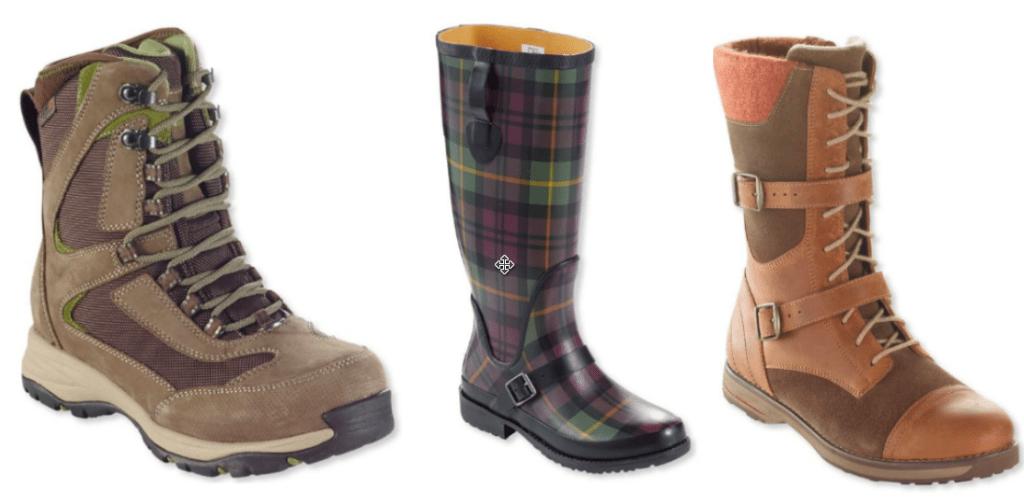 72b7bc6b2b6 Up to 60% Off L.L. Bean Women's Boots