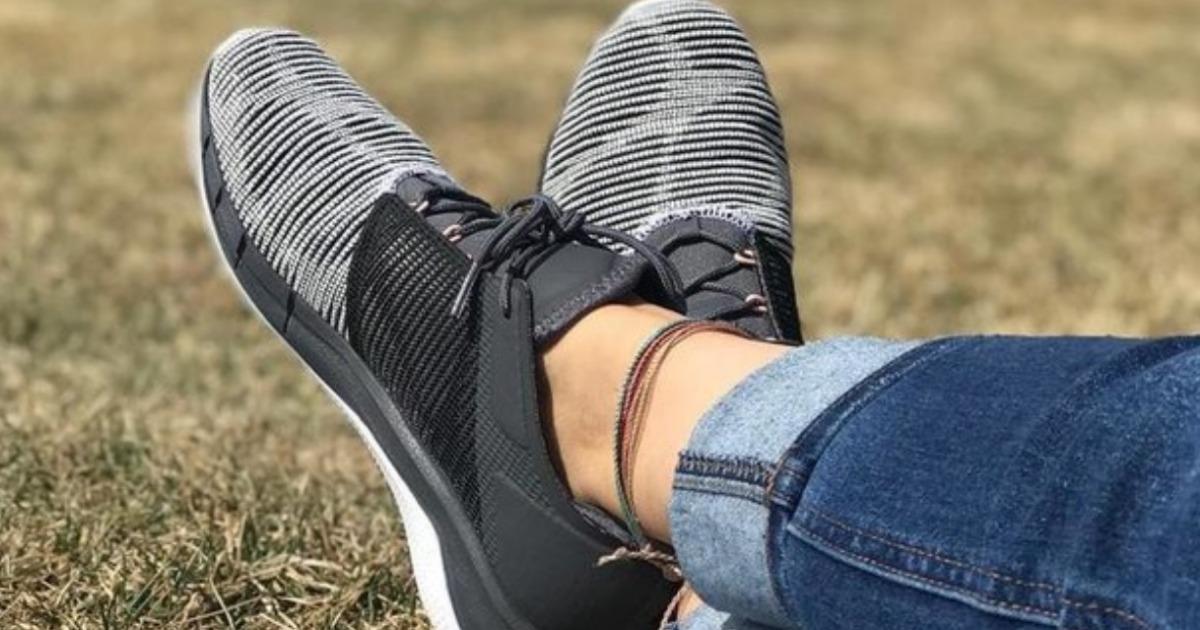 Reebok Flexweave Running Shoes Only $44