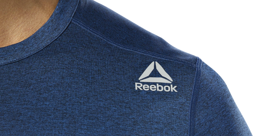 Reebok Men's Sport Tees on Ebay