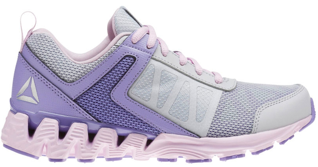 84dd1b6aee43 Up to 70% Off Reebok Baby   Kids Shoes + FREE Shipping - Hip2Save