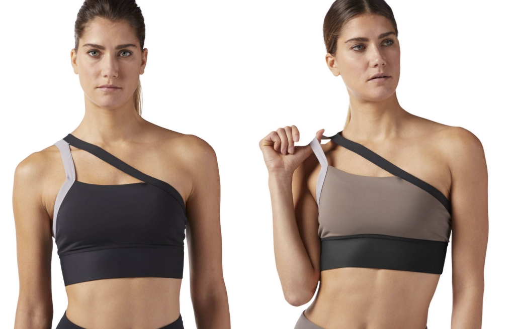 Reebok Women's Sport Bras on Ebay
