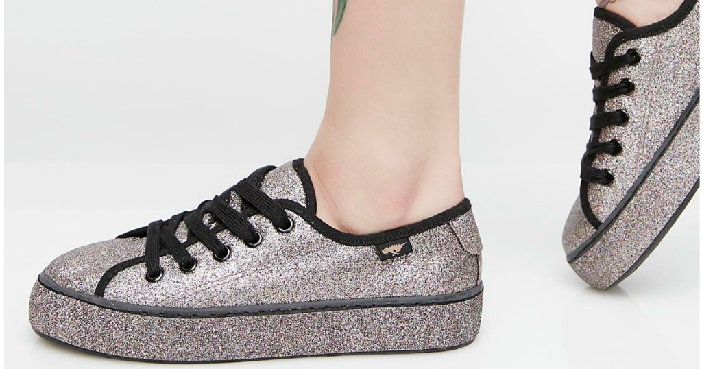 eebe4436cfe1 Hop on over to 6PM.com where select Women s Sneakers are marked down by as  much as 75% off.