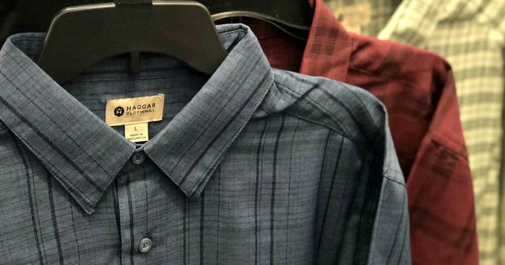 Save on Kohl's Men's Clothing
