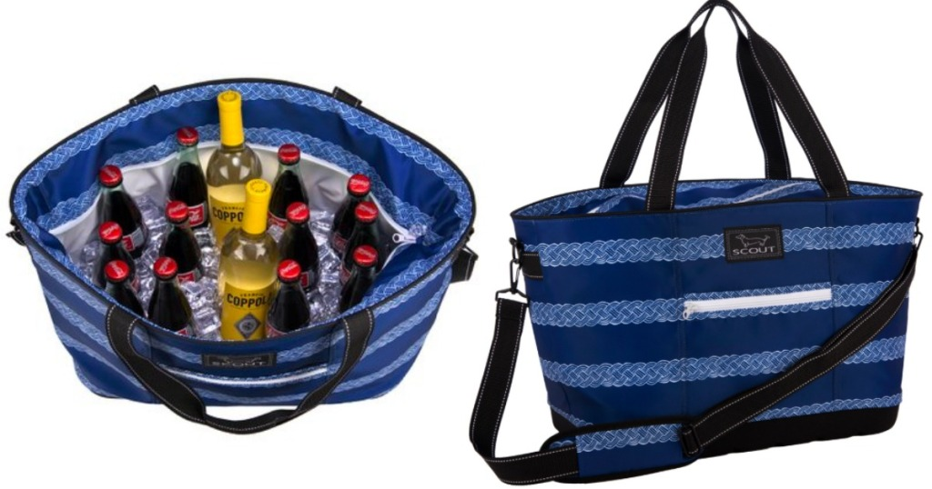 81c858f38c Scout Bags Aqua Fresca Original Deano All-Weather Tote Only $27.99 shipped  (regularly $40)