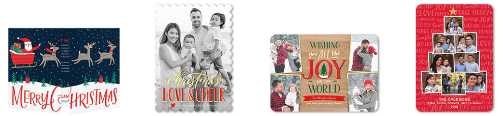 10 Free Shutterfly Cards Custom Address Labels Just Pay Shipping
