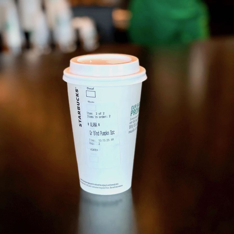 The benefits of fast food jobs – Starbucks offers discounts, educational assistance, and other benefits