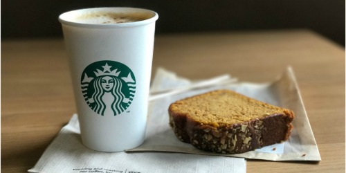 $10 Starbucks eGift Card ONLY $5 (Select Groupon Email Subscribers Only)