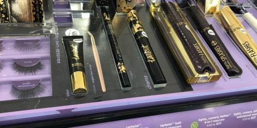 Beauty Brands: $10.99 Mascara (Tarte, Smashbox & More) + FREE 3-Piece Gift