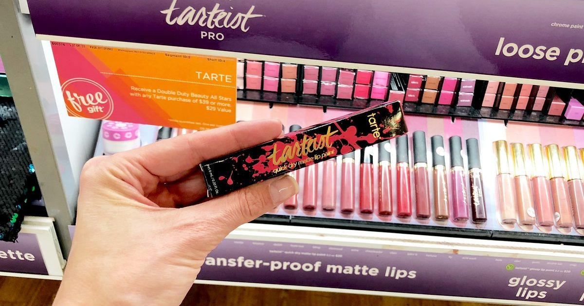 Tarte Lip Gloss